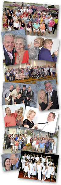 Class Reunion Photography Photos - Columbus, Ohio